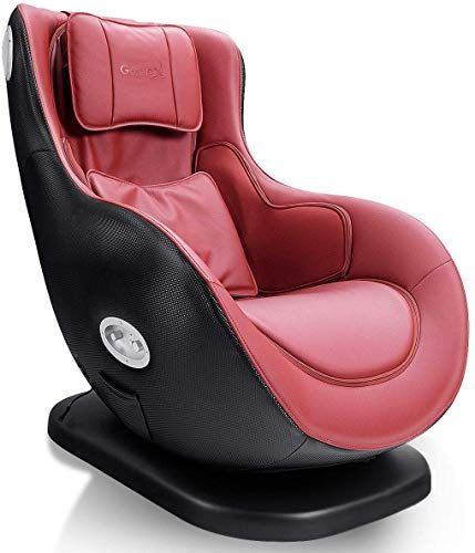 Chic Giantex Leisure Curved Massage Chair Shiatsu Massage With Heating Therapy Video Gaming Chair Wit In 2020 Massage Chair Heated Massage Wireless Speakers Bluetooth