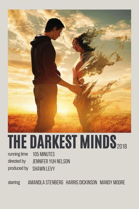 the darkest minds by kellie
