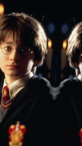 Harry Potter Edith ❤️