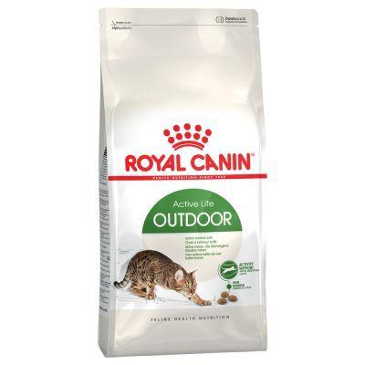 4 30 Kg Royal Canin Outdoor Cat キャットフード カナン 猫の健康