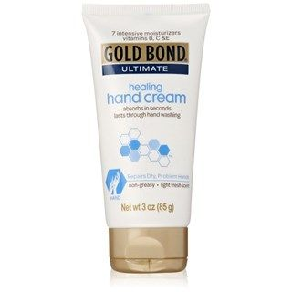 Gold Bond Ultimate Intensive Healing Hand Cream, 3 oz