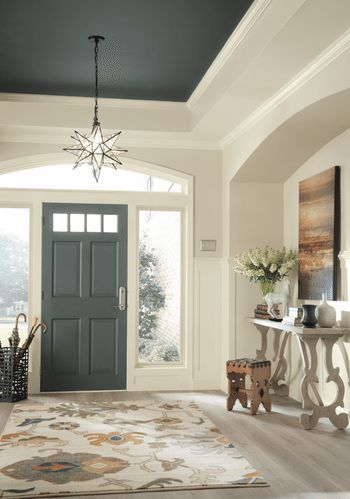 See What S New For Paint Color In 2018 In 2019 Colored