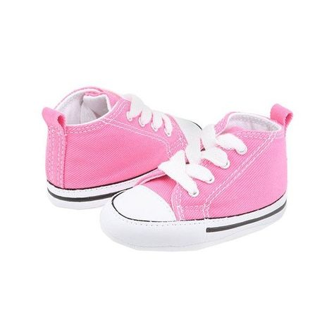 Converse Kids Chuck Taylor ® First Star Core Crib (Infant