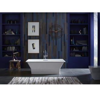 Kohler Reve And Stillness Bundle Free Standing Bath Tub Free