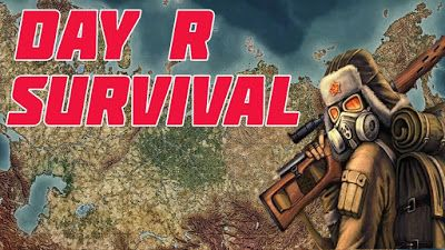 Day R Survival Apk Mod For Android Free Download Survival Day