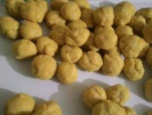 Resep Pastel Basah Oleh Dewi Hag Resep Makanan Anjing Resep Cabai Rawit