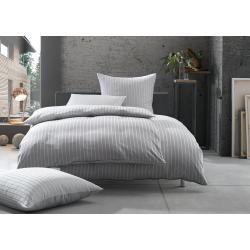 Wendebettwasche Bettwasche Bettwasche Modern Und Gestreifte