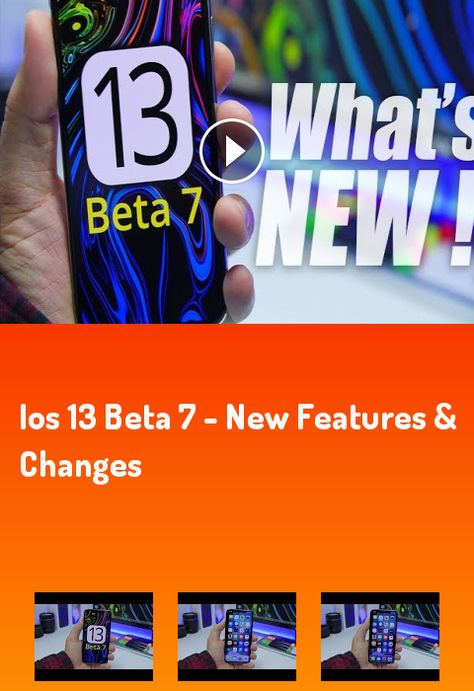 iOS 13 Beta 7 - NEW Features & Changes #iphone #apple #samsung #plus ios 13 beta ios 13 ios 13 beta 6 ios ios 13 beta 2 ios 13 public beta ios 13 features ios 13 dark mode iphone 7 ios 13 ios 13 beta 5 ios 13 beta 1 ipados 13 ios 13 beta review ios 13 beta 2 review iphone 7 ios 13 developer beta ios 13 review ios 13 changes beta ios 13 beta 7 install ios 13 get ios 13 beta 7 iphone 7 ios 13 review ios 13 beta iphone 7 ios 13 best features i9os 13 beta 7 features