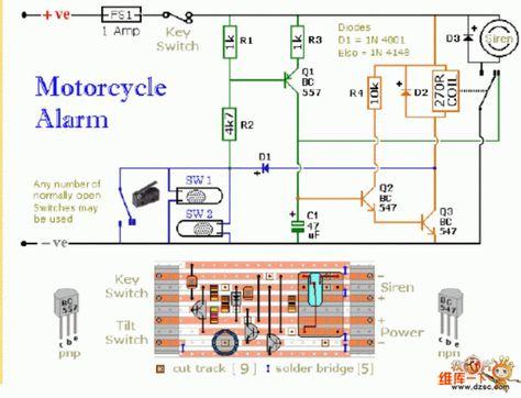 15 Motorcycle Intercom Circuit Diagram Circuit Diagram Electrical Wiring Diagram Electronic Schematics