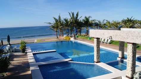 Pamarta Bali Beach Resort Bataan Phils Philippines and West Pac