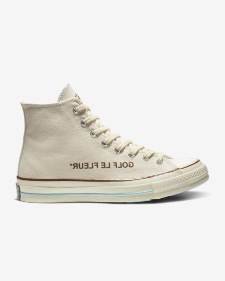 Converse X Golf Le Fleur Chuck 70 High Top Unisex Shoe Unisex Shoes Converse Converse Chuck Taylor High Top Sneaker
