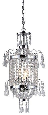 Warehouse Of Tiffany Chandelier Ceiling Lights Light Silver