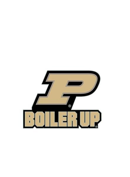 Purdue Boiler Up Hatpin In 2020 Purdue Logo Purdue Purdue University