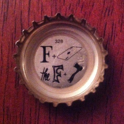 61 Beer cap riddles ideas | beer caps, cap, riddles