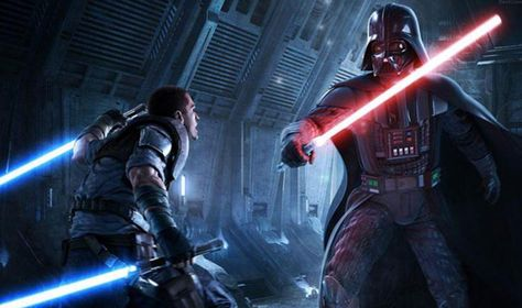 Respawn S Star Wars Jedi Fallen Order To Release Fall 2019 New Plants Vs Zombies Title On The Way Star Wars The Old Star Wars Wallpaper Star Wars Jedi