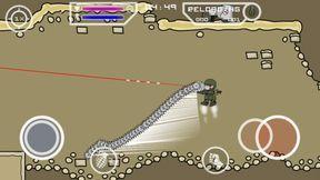 Mini Militia Mega Mod Apk 4 1 1 Wall Hack With Images