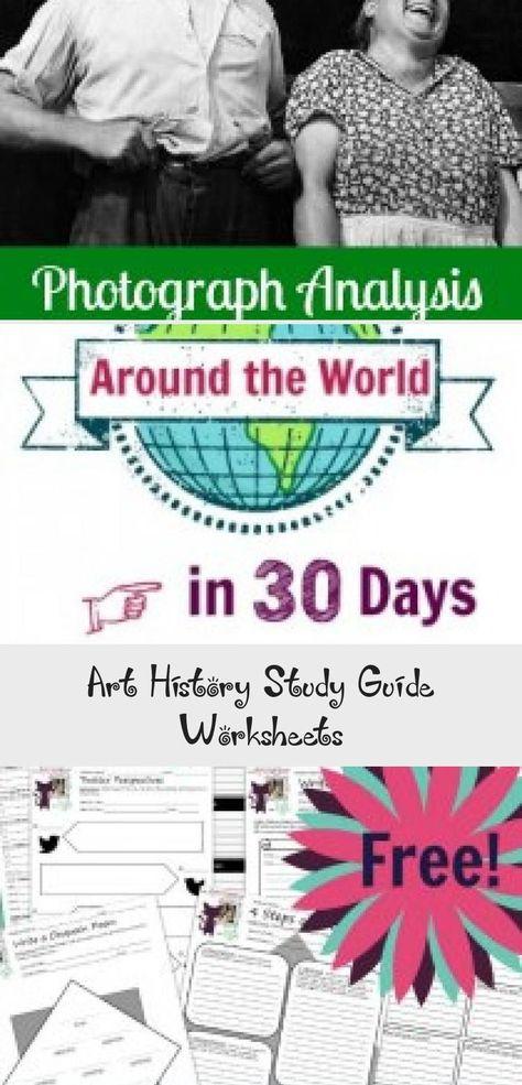 Art History Study Guide Worksheets - Pinokyo -  The Art Curator for Kids – Art History Study Guide Worksheets #arteducationBloomsTaxonomy #artedu - #Art #Guide #History #Pinokyo #Study #worksheets