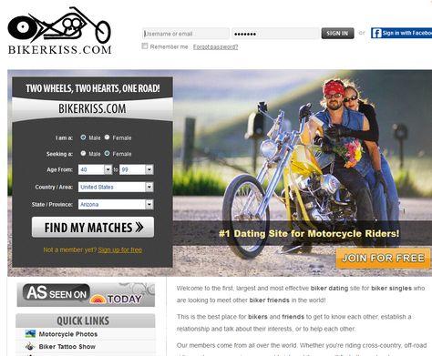 Free online biker dating sites dropbox not updating on ipad