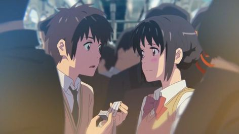 The Ultimate List Of Romance Anime With A Happy Ending   BakaSenpai