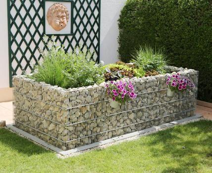 Hochbeet Bauen Und Bepflanzen So Geht S Garten Hochbeet Garten Und Hochbeet