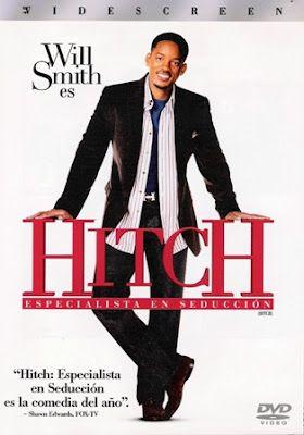 Hitch Especialista En Seduccion Audio Latino 2005 Online Hitch Movie Will Smith Hitched