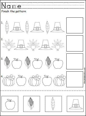 math worksheet : 1000 ideas about patterning kindergarten on pinterest  role play  : Pattern Kindergarten Worksheets