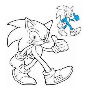 Sonic Coloring Pages Printable Coloring Book Download Coloring Pages Coloring Books