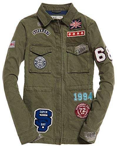 Superdry Women S Rookie Varisity Jacket Sponsored Ad Women Superdry Rookie Superdry Women Women S Coats Jackets Superdry