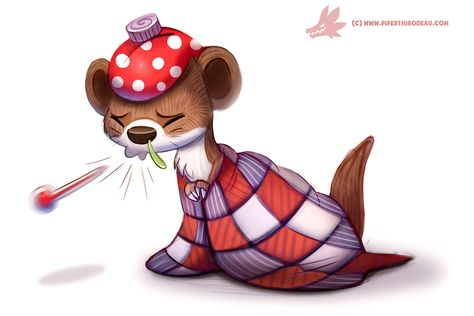 Piper Thibodeau is creating Daily Paintings | Patreon