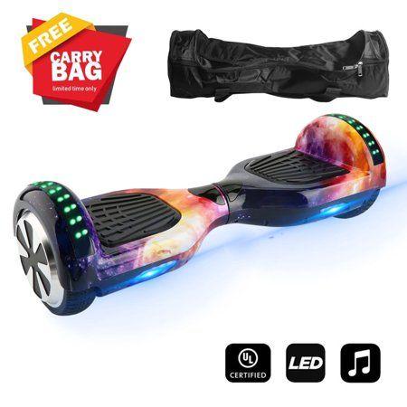 Big Clearance!!6.5 inch Smart Drifting Scooter Skateboard