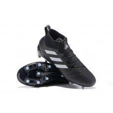 Adidas ACE Tango 17+ PureControl TF Turf Soccer Shoes (Energy AquaWhiteLegend Ink)