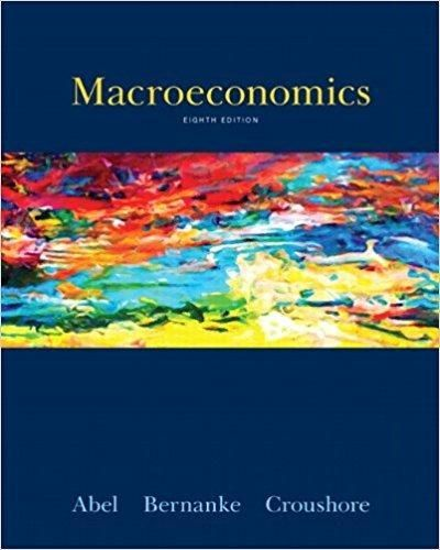 Macroeconomics 8th Edition PDF Version Digital Book Hub