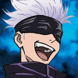 Satoru Gojo Jujutsu Kaisen Wiki Fandom Anime Jujutsu Sword Drawing