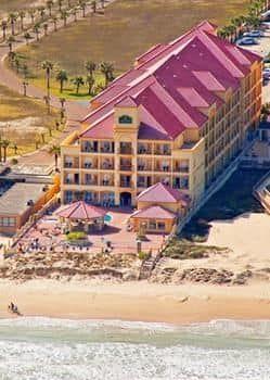 La Quinta Inn Suites South Padre Island South Padre Island