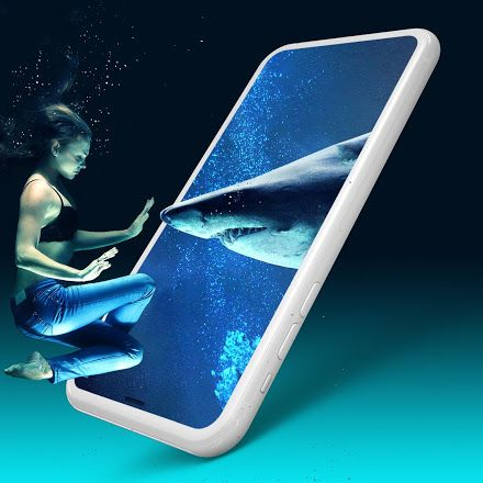 Live Wallpapers 3d 4k Parallax Background Hd Apps On Google Play Live Wallpapers Cool Animations Cool Backgrounds