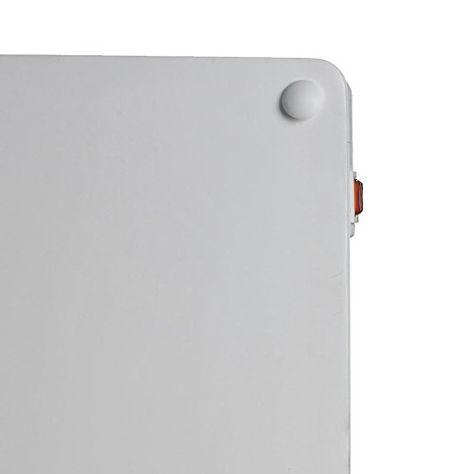 Benross Ceramic Low Energy Wall//Stand Panel Heater 425 Watt White