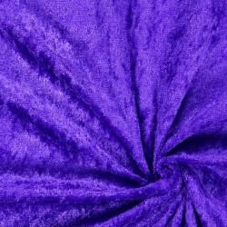 Samt lila PURPLE Pannesamt