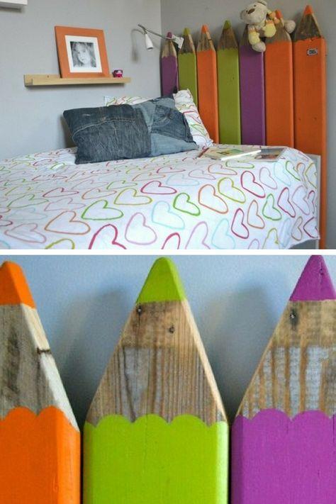 Tete De Lit En Palette 31 Nouvelles Idees Pour Votre Chambre