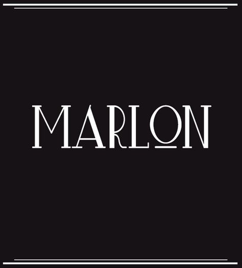 Marlon - Baby Boy Names Inspired by Old Hollywood - Photos