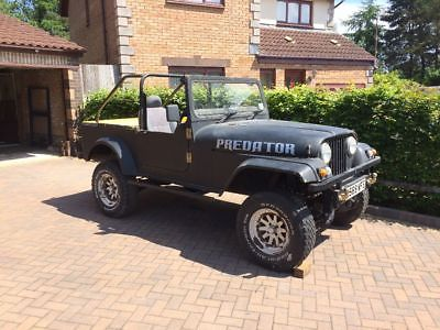 Eagle Jeep Kit Car For Sale