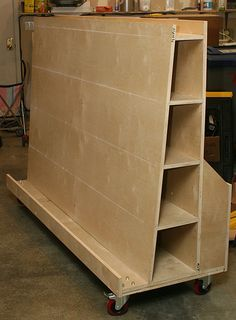 Image Result For 12 X 16 Wood Shop Layout Lumber Storage Plywood Storage Lumber Storage Rack