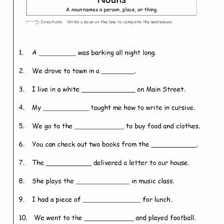 Possessive Pronouns Worksheet 3rd Grade Plural Possessive Nouns Worksheets 3rd Grade Possessive Pronouns Worksheets Possessive Pronoun Nouns Worksheet Possessive nouns worksheets grade