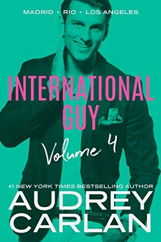 Pin By Epub Download On International Guy Audrey Carlan Guys Bestselling Author