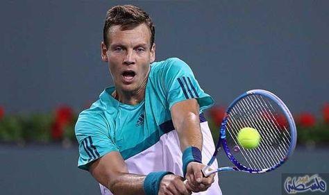 برديتش يرفض اللعب في أولمبياد ريو دي جانيرو خشية زيكا Tennis Racket Tennis Sports