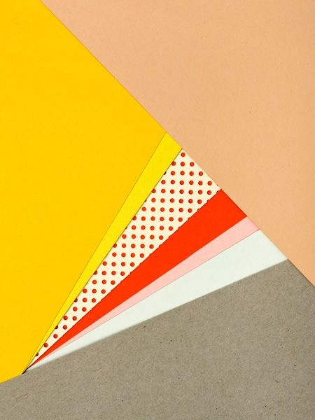 "missmodular:  Part of Carl Kleiner's ""The Bærtling Wannabe"" series. Kind of perfect. A peak of dots. Just a peak. (via Katie Evans on Pinterest)"