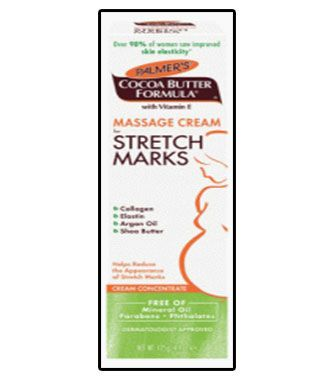 كريم بالمرز بالكاكاو لعلاج تمدد الجلد والخطوط البيضاء والحمراء Palmer S Cream Cocoa To Tre Stretch Mark Treatment Palmers Stretch Marks Stretch Marks