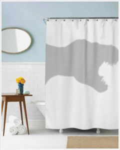 Fun Shower Curtains Cool Shower Curtains Minimalist Bathroom Unique Shower Curtain