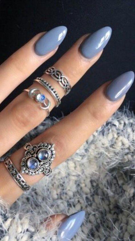 Best Nail Colors Mattenails Sns Nails Colors Winter Nails Sns
