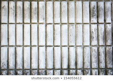 White Bricks Wall Grunge Background Wall Patterns Concrete Block Walls Concrete Blocks