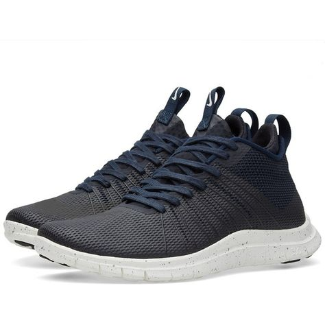 sports shoes 0650a fc1a3 Nike Free Hypervenom 2 FS (7,295 PHP) ❤ liked on Polyvore featuring men s  fashion, men s shoes, men s athletic shoes, mens lightweight running shoes,  nike ...